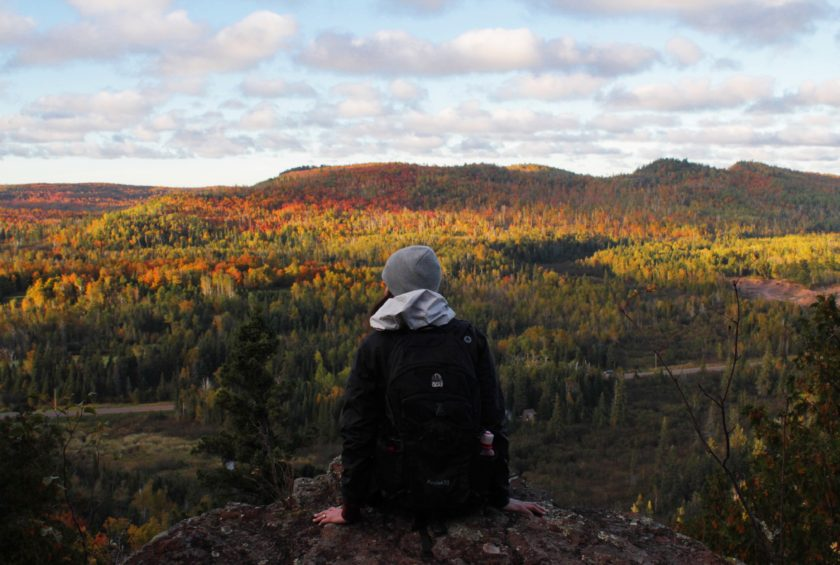 How to Hike the Superior Hiking Trail
